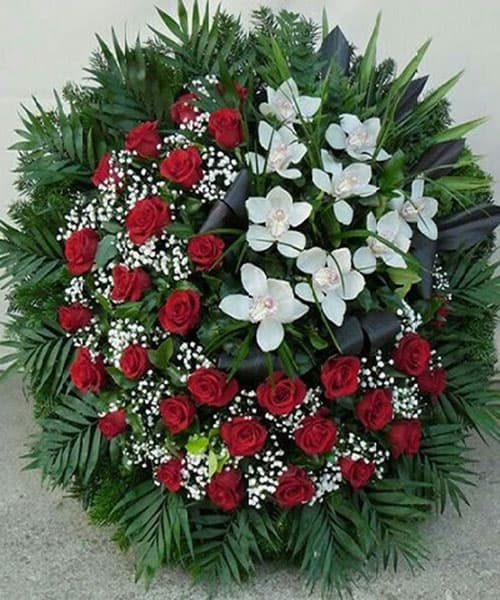 Гроб лакированный ГЛАТ Астра-1