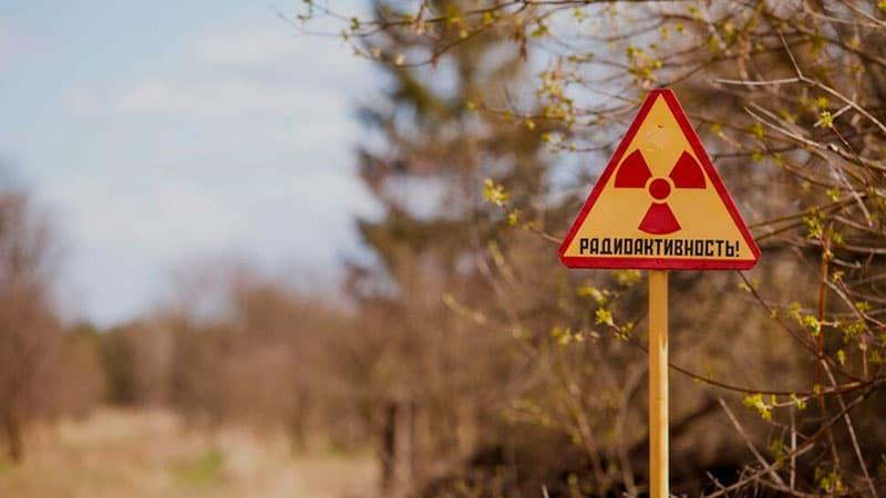 Как посещать кладбища в радиоактивной зоне?
