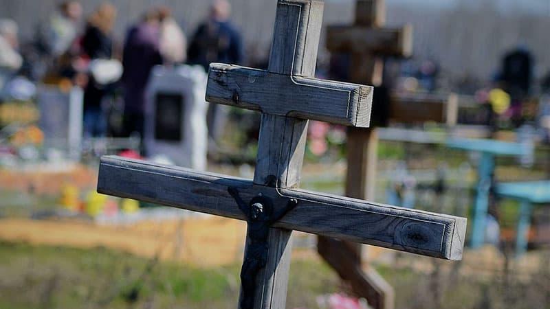 Почему с кладбища ничего брать нельзя?