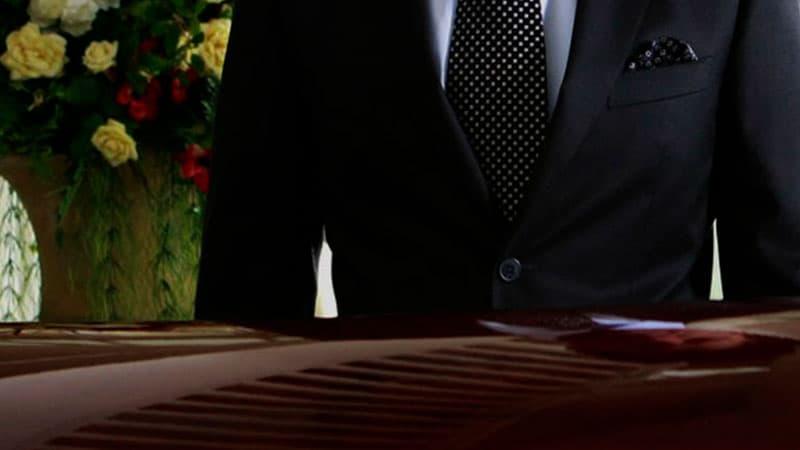 Что делает похоронный агент?