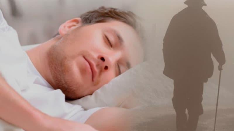 Что делать, если во сне покойный что-то просит
