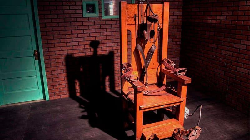 История изобретений. Первая жертва электрического стула