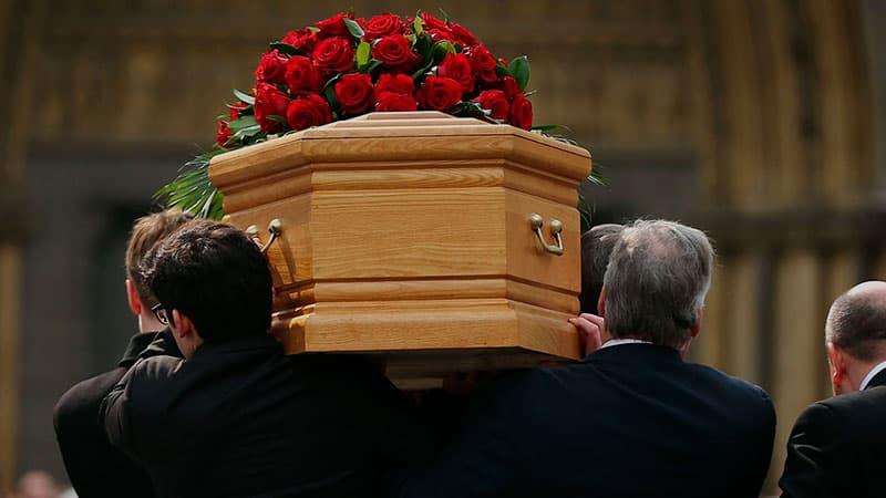 Похороны мужчины: что для этого нужно?