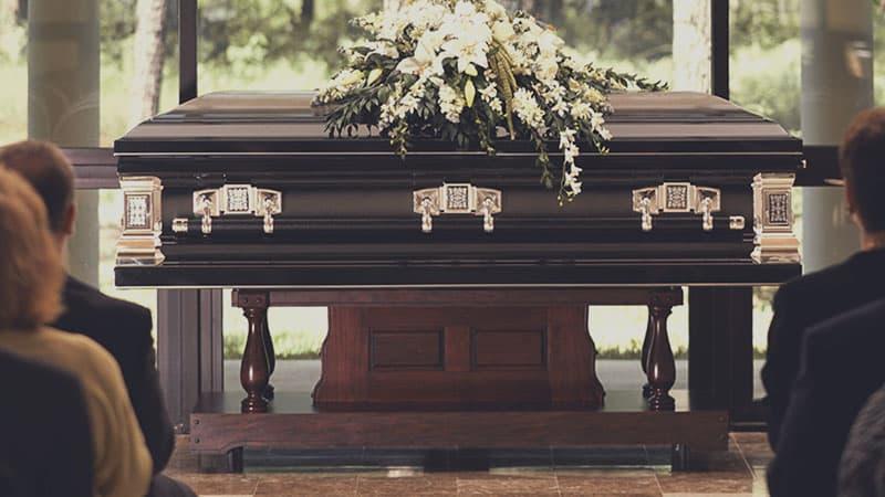 Что такое достойные похороны?