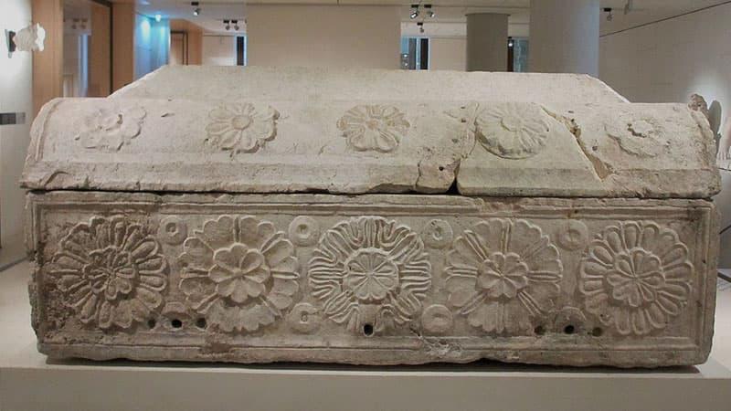 Что такое саркофаг? Происхождение саркофага