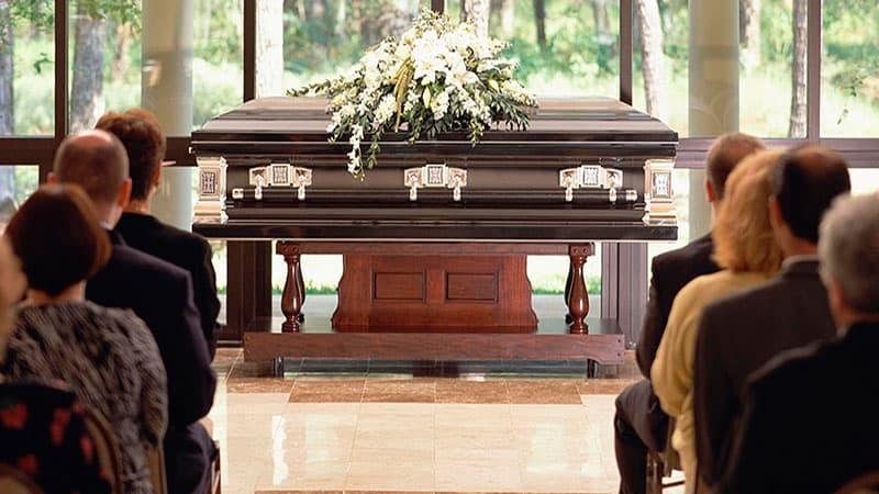 Что говорить на похоронах и поминках