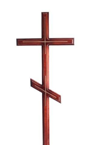 Крест православный М-К1