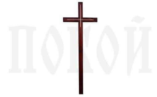 Крест католический М-КС1