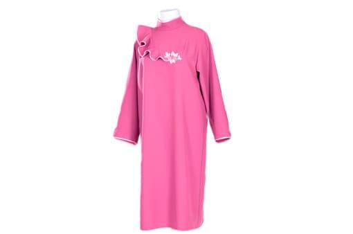 Платье из габардина. Цвет в ассортименте