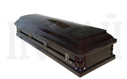 Гроб Оксфорд SOCV-2