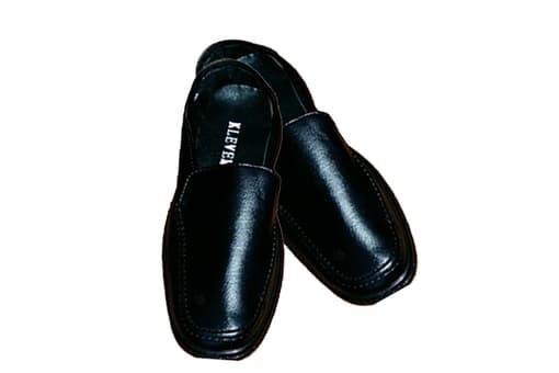 Туфли мужские кожзам